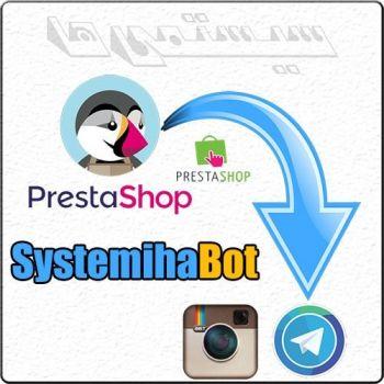 نرم افزار سیستمیهابات~systemihabot software